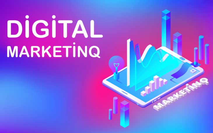 digital marketinq, onlayn marketinq