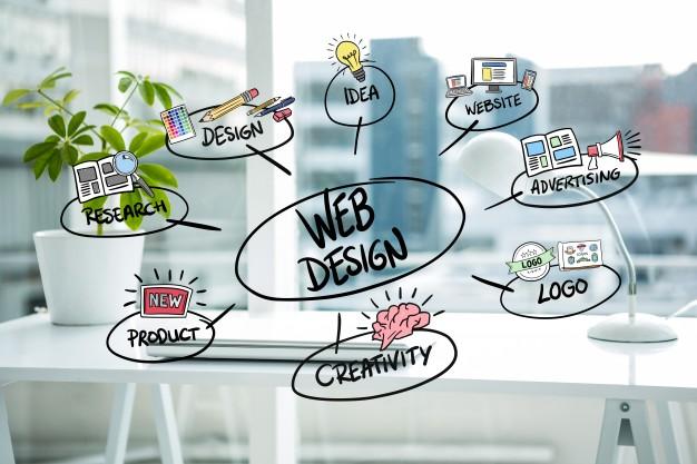 web dizayn, veb dizayn
