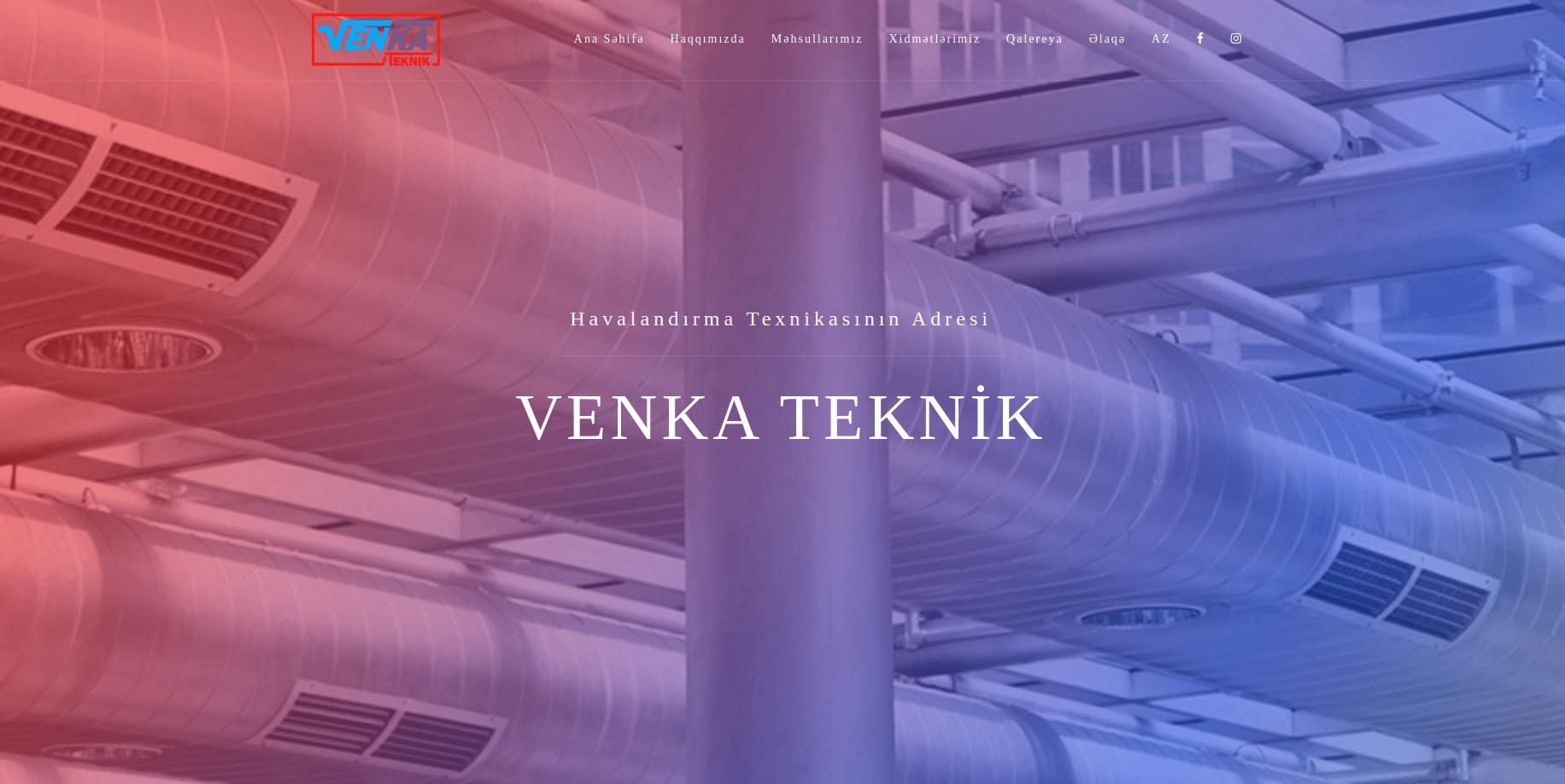 Venka Teknik