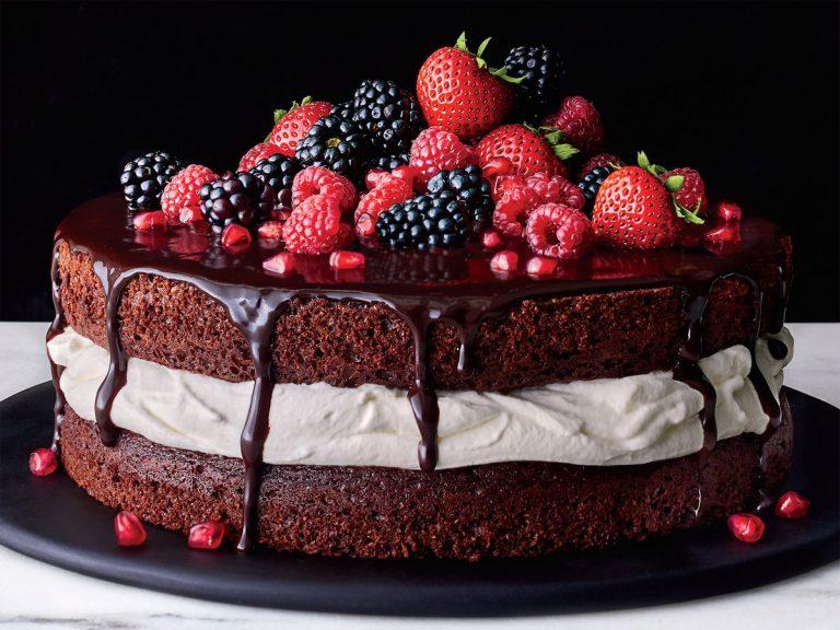 the pastry Verjaardagstaart bestellen
