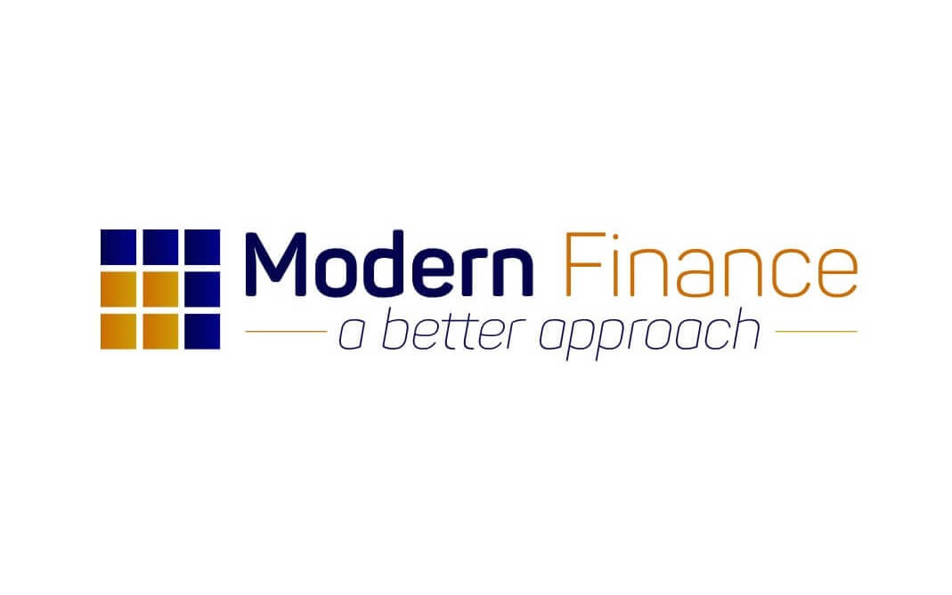 modern finance loqolarin hazirlanmasi